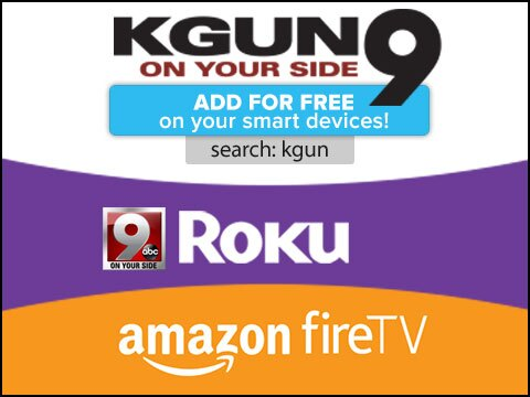 PROMO - ROKU, AMAZON FIRE TV and MORE