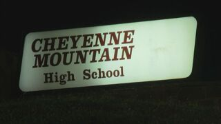Cheyenne Mountain High School drafts resolution to replace Indian mascot