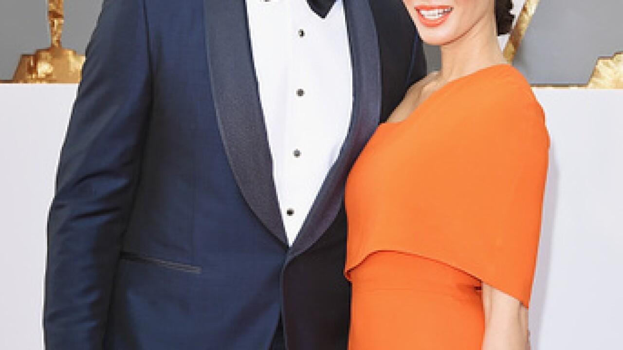 Gallery: 2016 Oscars