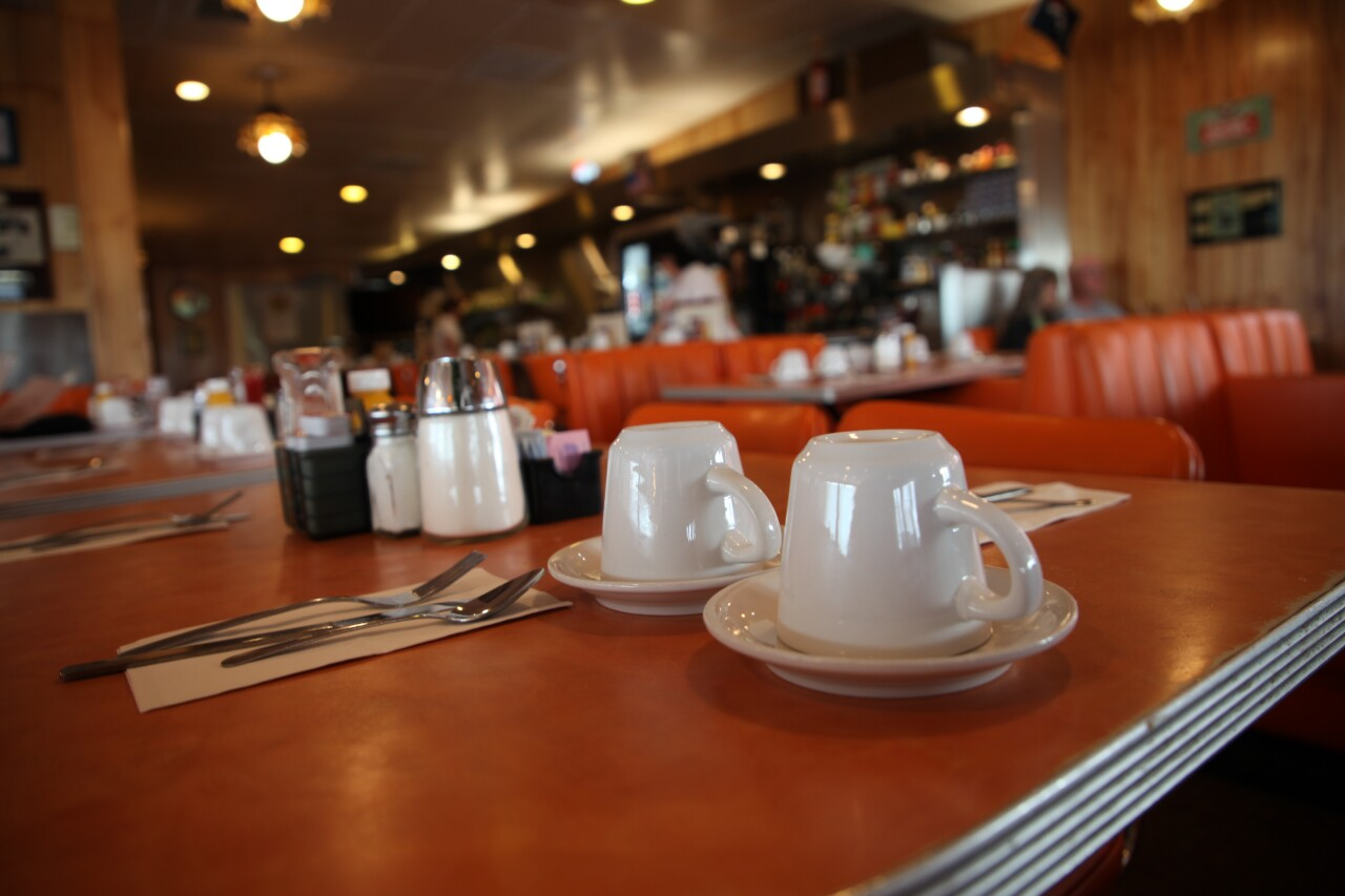 Your Guide To The Last Of Denver S Iconic Diners