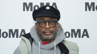 "MoMA's Contenders Screening Of ""BlacKkKlansman"""