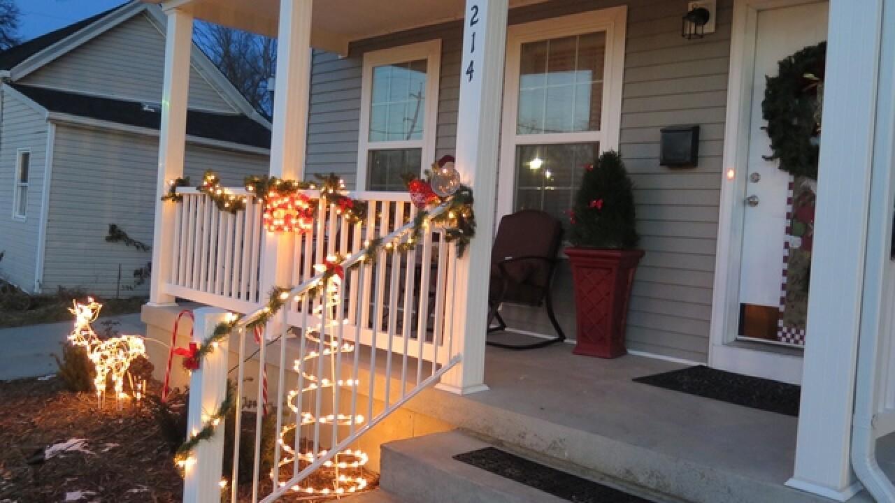 COLUMN: This mom finally got her Christmas wish