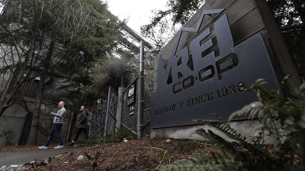 REI to sell brand new corporate headquarters, embrace remote work