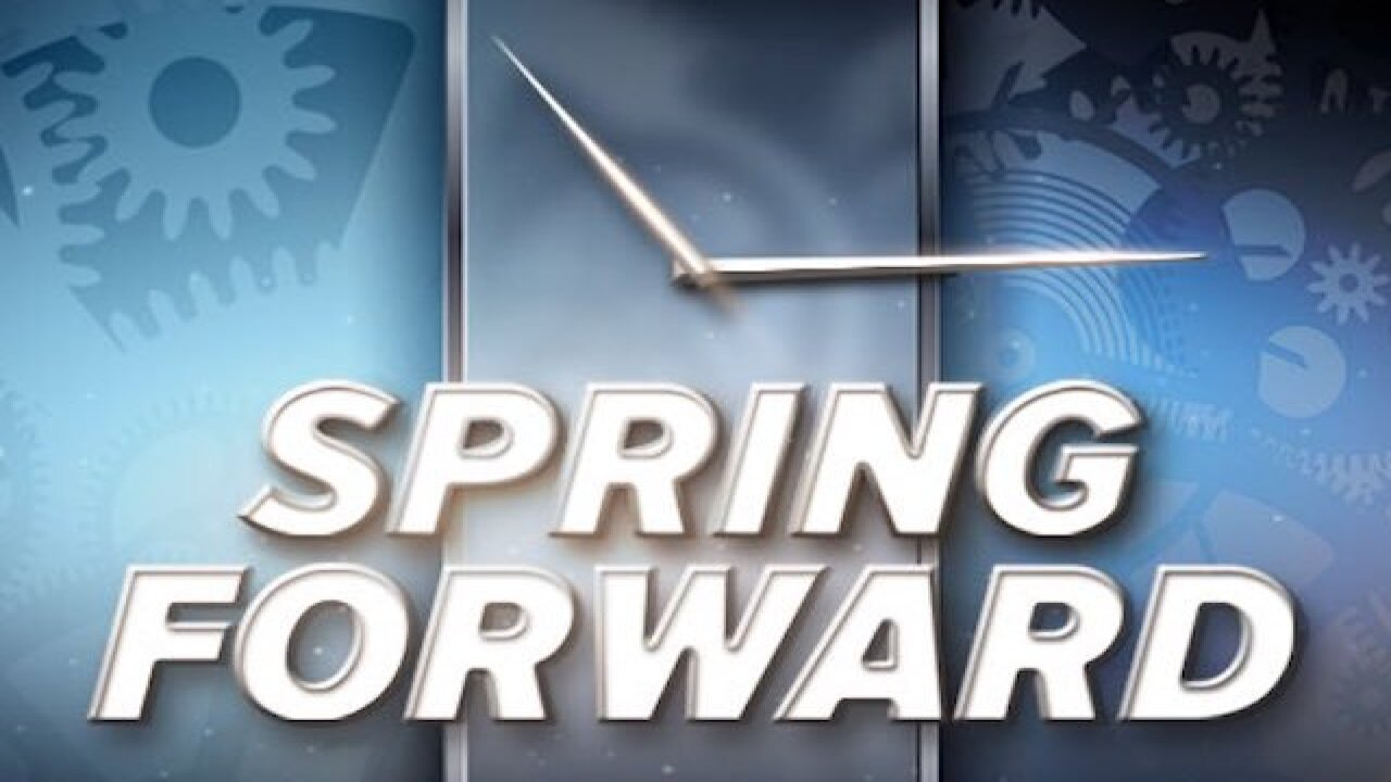 Its Not Your Imagination Special >> It S Not Your Imagination 5 Ways Daylight Saving Time Can Affect