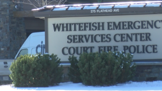 Whitefish man charged after confrontation during George Floyd death protest