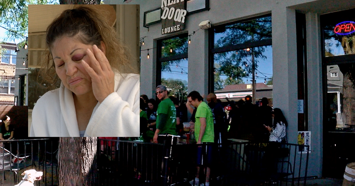 Denver bar raising funds for 7-Eleven clerk who was attacked