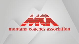 Montana Coaches Association logo