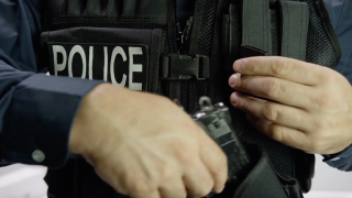 Would schools be safer without armed resource officers on campus?
