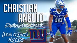Christian Angulo