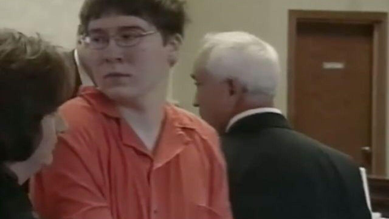 Judge orders Brendan Dassey's release