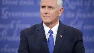 Vice President Pence to visit Savannah, Georgia, for St. Patrick's Day