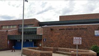 North Division High School