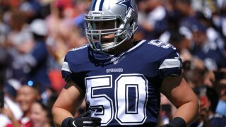 Sean Lee announces retirement from NFL