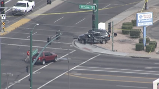 Deadly crash - 35th Avenue and Thunderbird Road 2-21