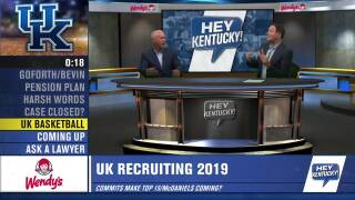 """Hey Kentucky! featuring STEVE ROMINES!!!"" (Wednesday's Full Episode)"