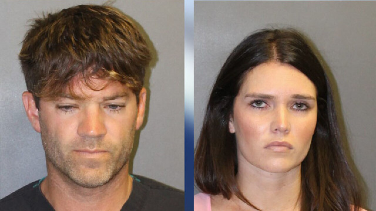Surgeon and girlfriend charged with more rape cases