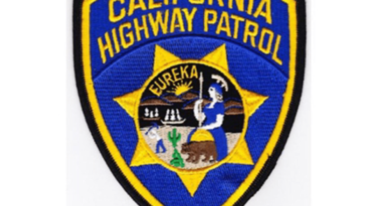 Off-duty CHP officer kills wife, self