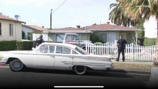 LAPD at Paul Flores home .jpeg