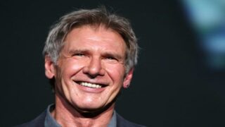 Harrison Ford Says A New 'Indiana Jones' Movie Is In The Works