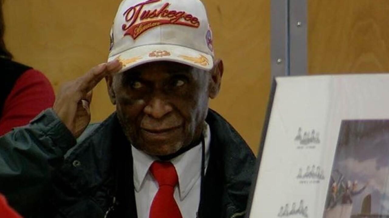 La Salle honors 175+ veterans in ceremony