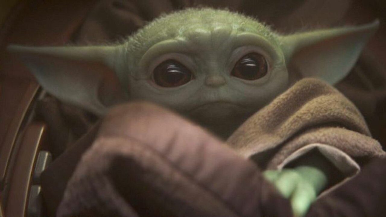 Build-A-Bear Workshop will soon carry 'Baby Yoda' stuffed animals, reports say