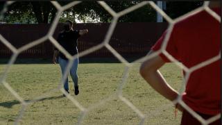 McFarland Head Soccer Coach Mayra Torres