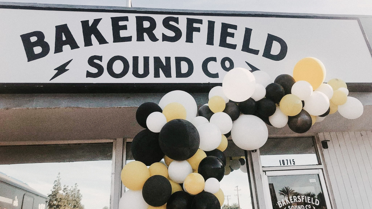 Bakersfield Sound Co.