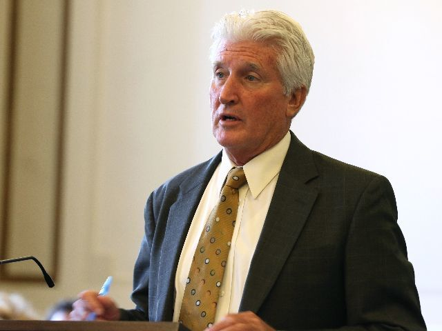 Day 3: Witness testimony continues in Ray Tensing retrial