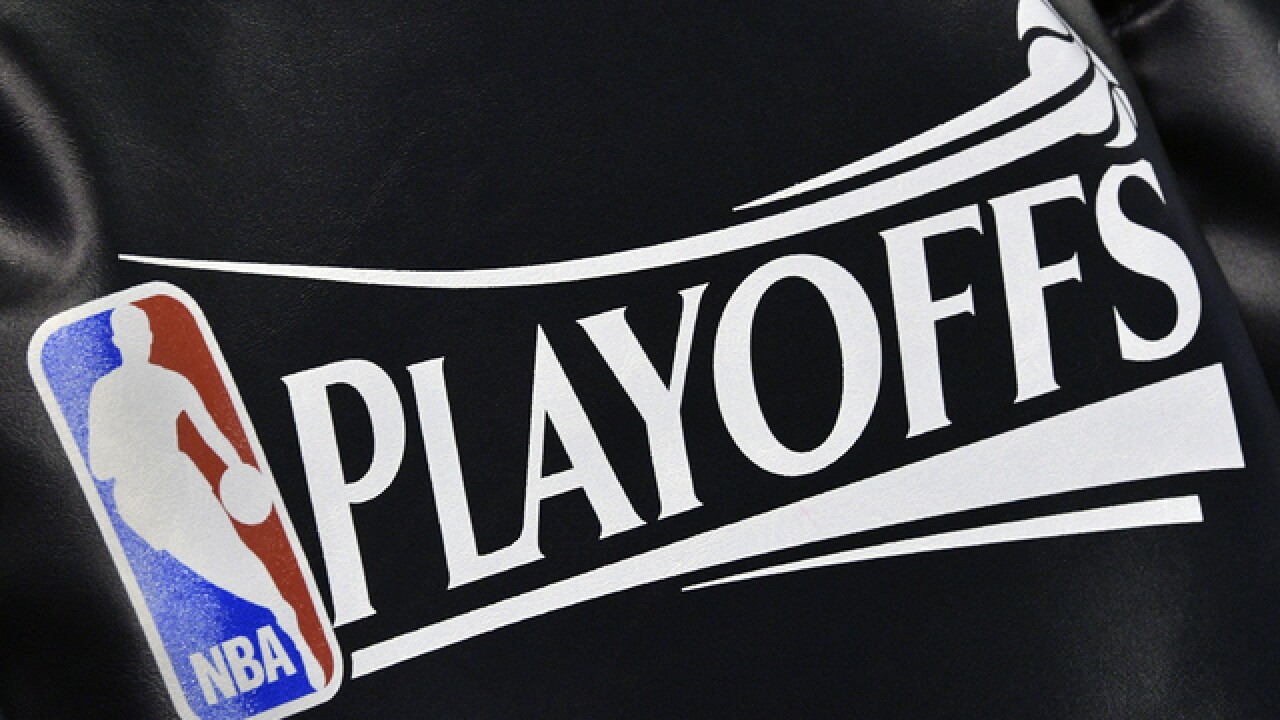 NBA estimates 40,000 more travel miles in a top 16 playoffs