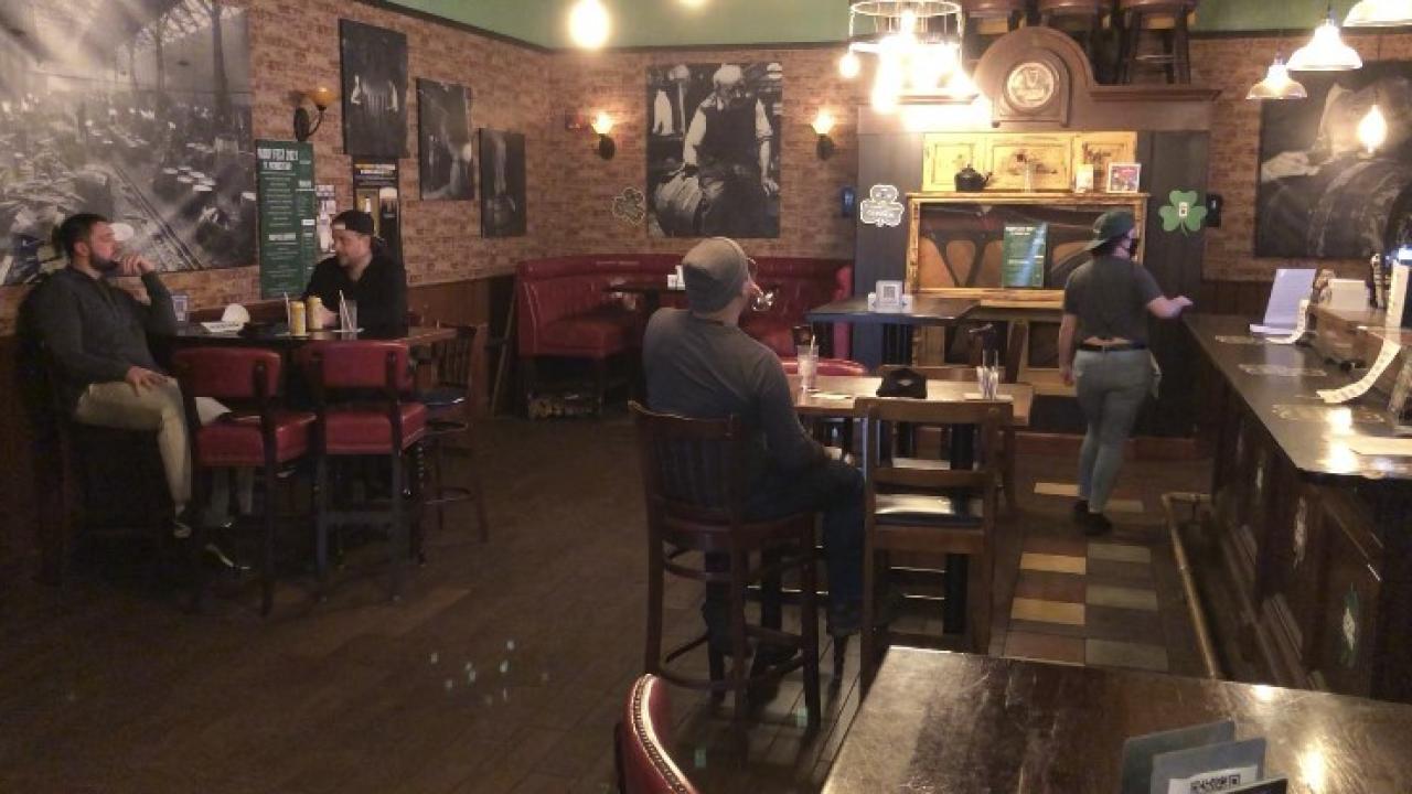 Keagan's Irish Pub & Restaurant.png