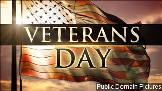 Veterans Day events scheduled for Southwestern Montana