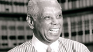 Judge Damon J. Keith