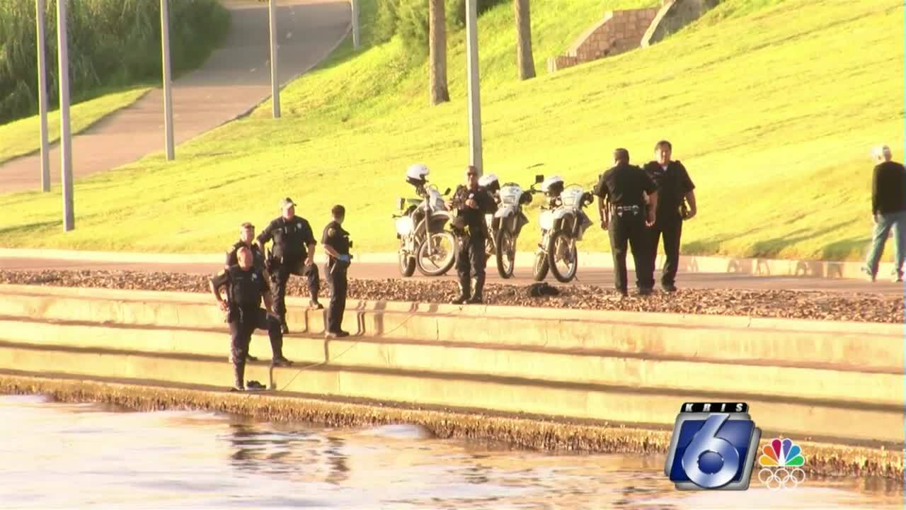 Police investigate possible drowning near Cole Park
