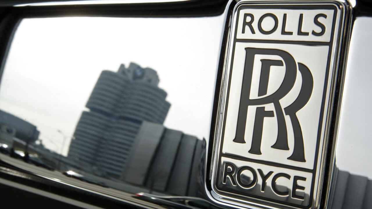 Engine maker Rolls-Royce cuts 9,000 jobs as aviation reels
