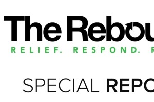 """The Rebound """"Special Report"""""""
