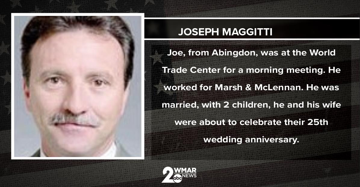 Joseph Maggitti