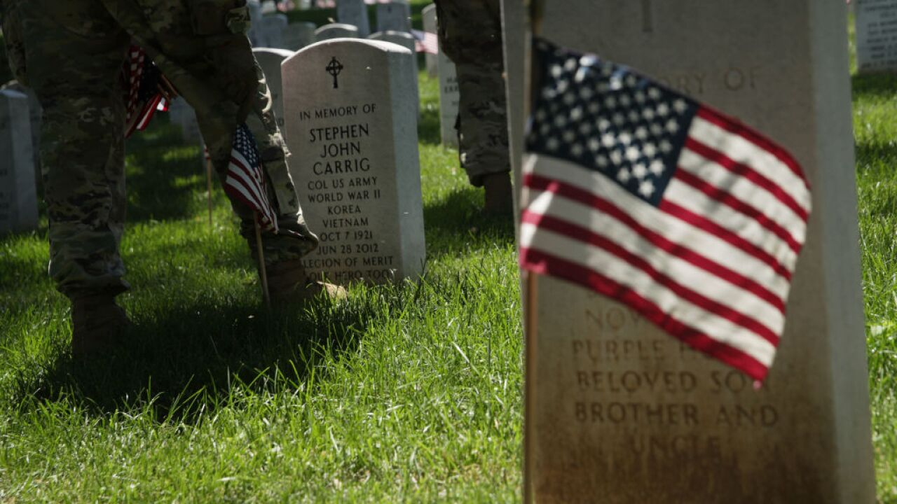 Get it straight: The difference between Veterans Day and Memorial Day