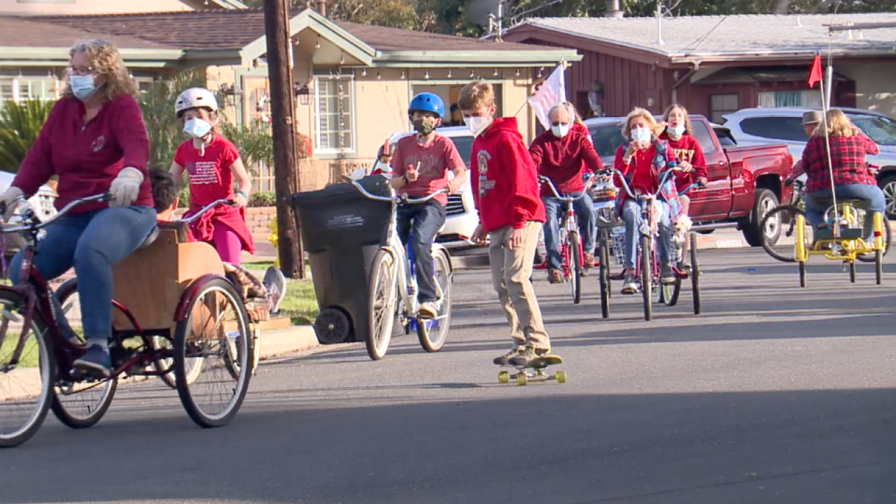 Clairemont COVID Cruisers.png