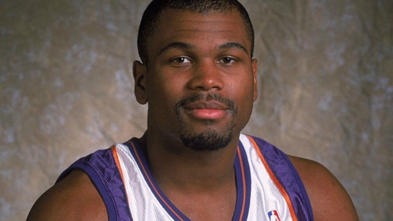 Former Phoenix Suns forward Alton Ford dies at age 36