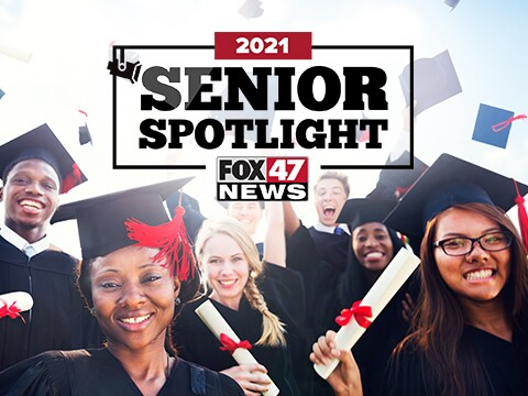 2021 Senior Spotlight