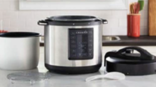 Crock-Pot's 6-Quart Express Multi-Cookers have been recalled after reported burn injuries