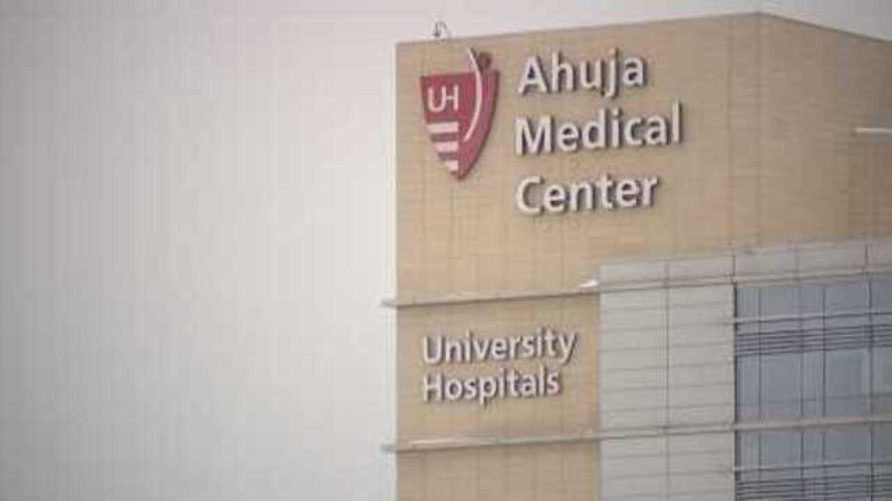 Lawyers say lawsuit is coming following fallout from UH embryo incident