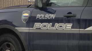 Polson PD reporting 2 crashes and 'significant' medical emergency aided by local citizens