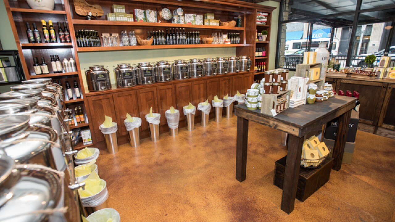 GALLERY: Inside We Olive & Wine Bar Cincinnati