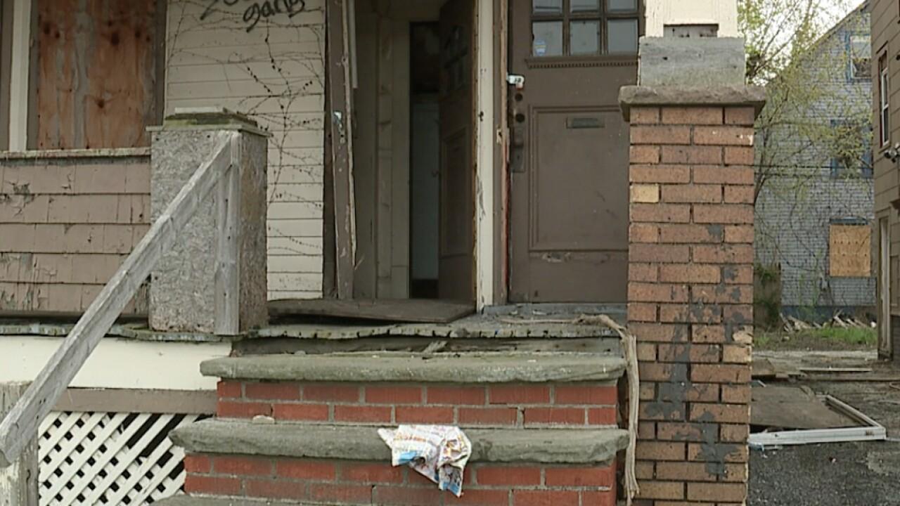 N.E. Ohio's most abandoned neighborhoods zip code by zip code