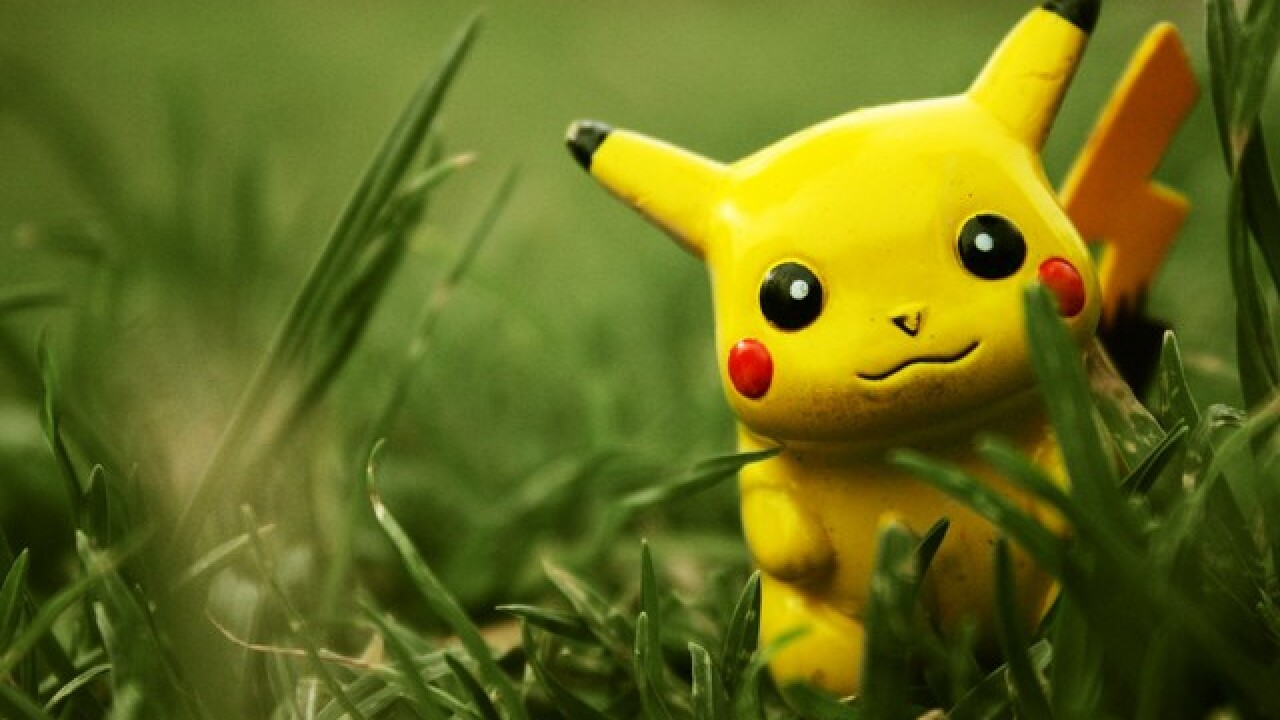 Get A Free Pikachu 3-Pack When You Spend $25 on Pokemon