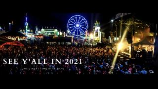 Central Texas State Fair 2020