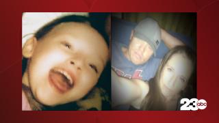 Caylee Jackson, Jessica Dowell, Anthony Jackson