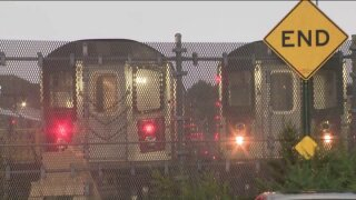 MTA worker killed at Bronx subway yard