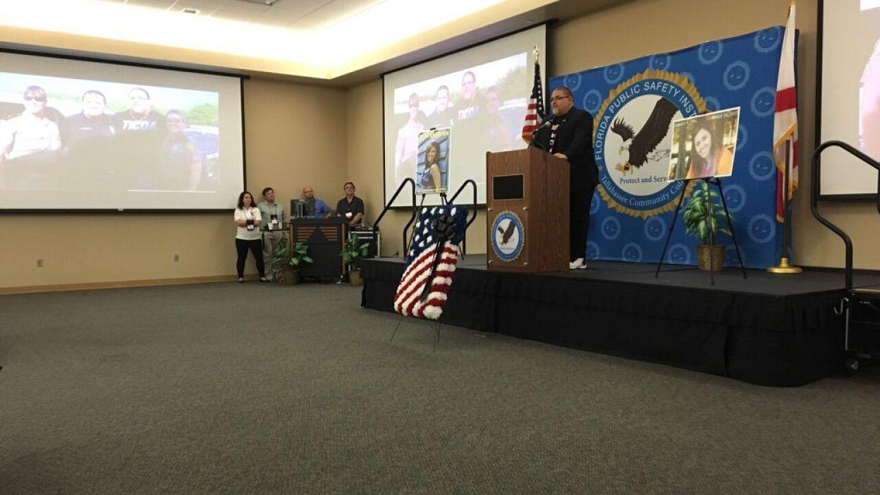 Florida Public Safety Institute Seminar